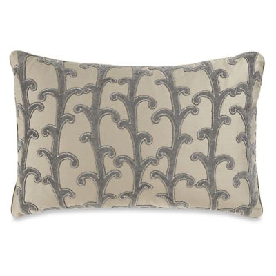 upstairs by Dransfield & Ross Blairsden Oblong Throw Pillow