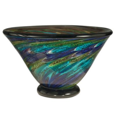 Dale Tiffany™ Under the Sea 8.5-Inch Bowl