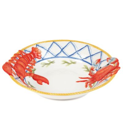 Fitz and Floyd® Clam Bake Large Serving Bowl