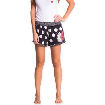 Desigual® Polka Dot Large/Extra Large Sleep Shorts