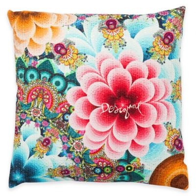 Desigual Throw Pillows