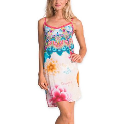 Desigual Mandala Small/Medium Night Dress in Multi