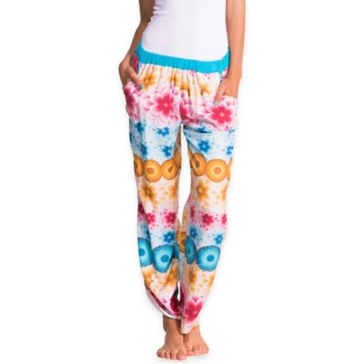 Desigual Mandala Small/Medium Pajama Pants