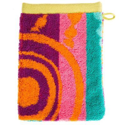 Desigual® Moon Face Towel in Multi