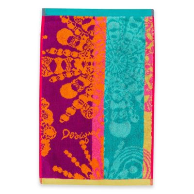 Desigual® Moon Mini Towel in Multi