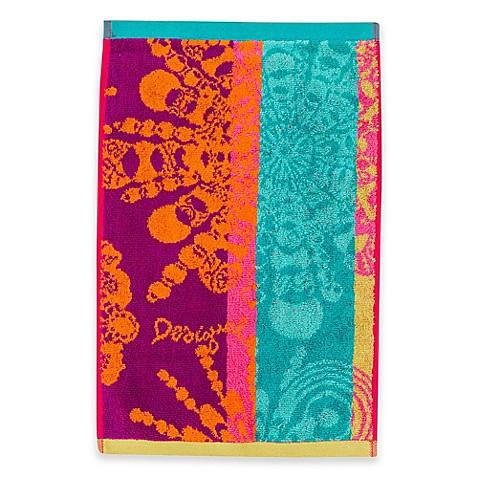 Buy Desigual 174 Moon Mini Towel In Multi From Bed Bath Amp Beyond