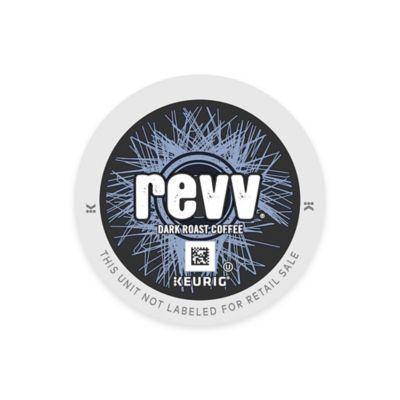 Keurig® K-Cup® Pack 16-Count revv® Dark Roast Coffee