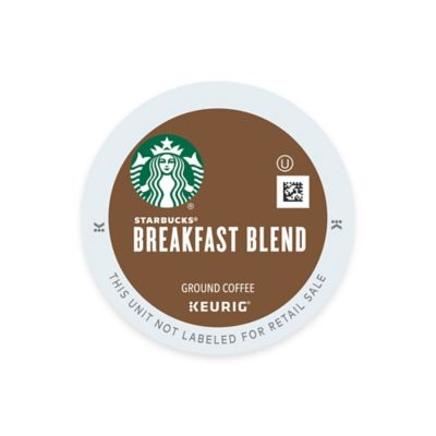Coffee for Keurig®