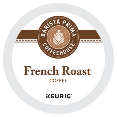image of Keurig® K-Cup® Pack 18-Count Barista Prima Coffeehouse® French Roast Coffee