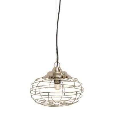 Beekman 1802 Coop Pendant Lamp