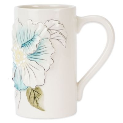 Edie Rose By Rachel Bilson Bloom Latte Mug