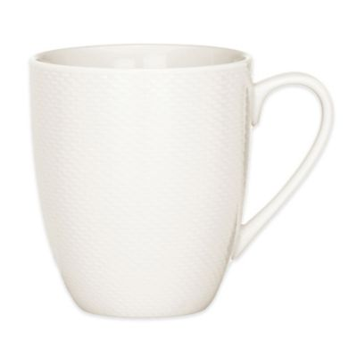 Lenox® Largo Mug in White