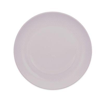 Lenox® Largo Accent Plate in Wisteria