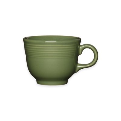 Cup in Sage