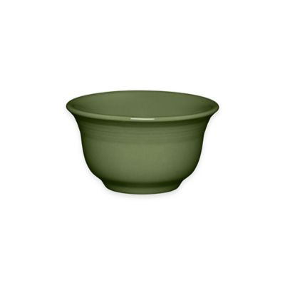 Fiesta® Bouillon Bowl in Sage
