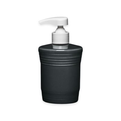 Fiesta® Soap/Lotion Dispenser in Slate