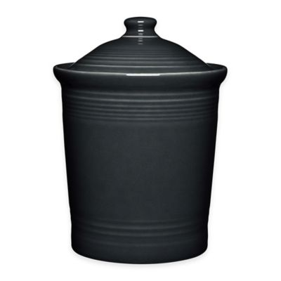 Fiesta® Medium Canister in Slate