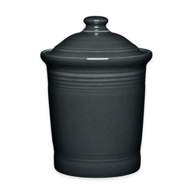 Fiesta® Small Canister in Slate