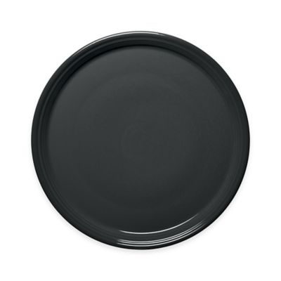 Fiesta® 15-Inch Baking/Pizza Tray in Slate