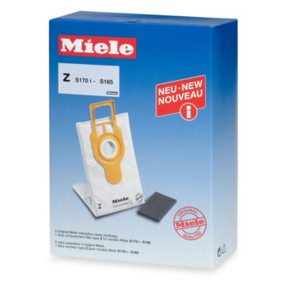 Miele Replacement Bags