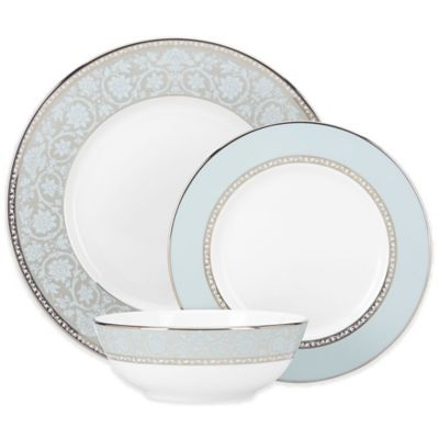 Lenox® Westmore 3-Piece Place Setting with All Purpose Bowl