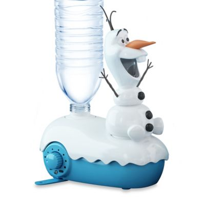 "Disney® ""Frozen"" Olaf Ultrasonic Cool Mist Personal Humidifier"