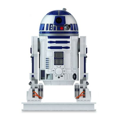 Star Wars™ Large Ultrasonic R2-D2 Humidifier