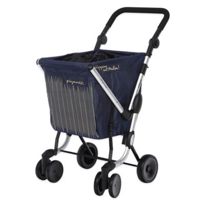 Buy Compact Folding Cart From Bed Bath Amp Beyond