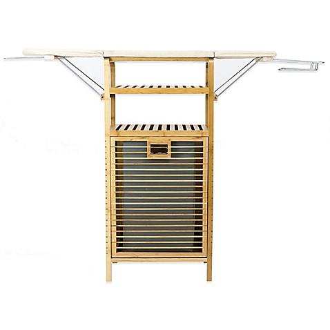 Ironing Board Hamper Center Bedbathandbeyond Com