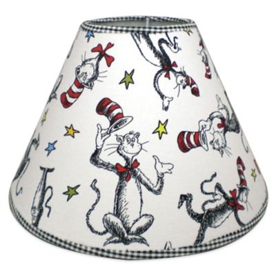 Trend Lab® Dr. Seuss™ Cat in the Hat Lamp Shade