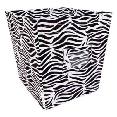 Trend Lab® Zahara Medium Fabric Storage Bin