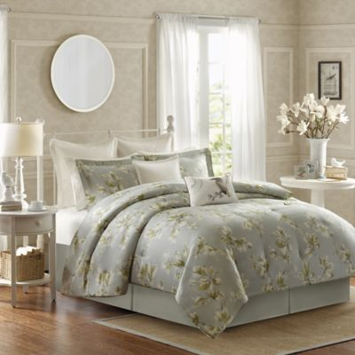 Harbor House™ Emma Full Comforter Set in Multi