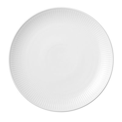 Microwave Safe Bread and Butter Plate
