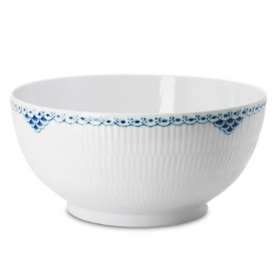 Royal Copenhagen Princess Serving Bowl