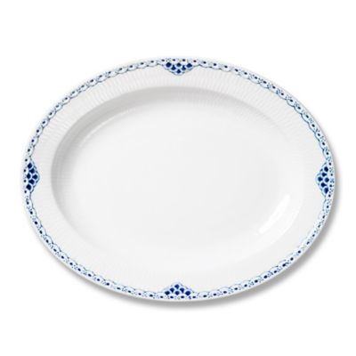 Royal Copenhagen Princess Oval Platter