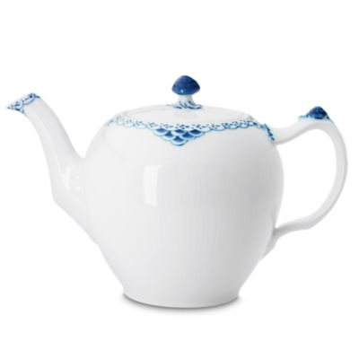 Royal Copenhagen Princess Teapot
