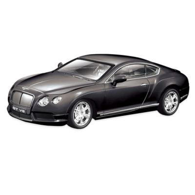 Bentley Continental Radio-Control Sports Car
