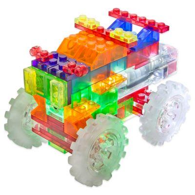 Laser Pegs® 6-in-1 Model Monster Truck