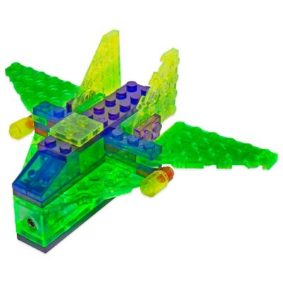 Laser Pegs® 4-in-1 Model Aircraft