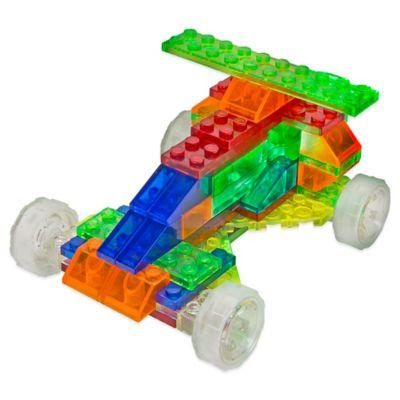 Laser Pegs® 4-in-1 Model Cars