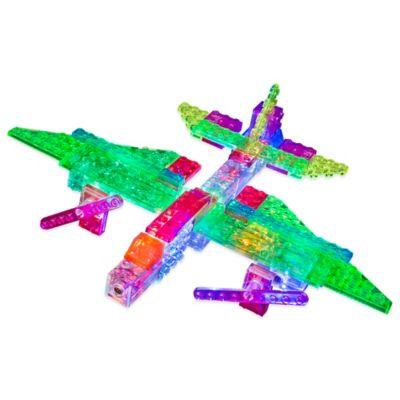 Laser Pegs® 12-in-1 Model Cargo Plane