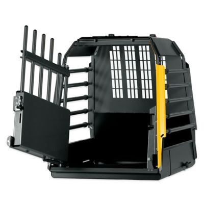 Safety Tested Single Large Travel Cage for Dogs