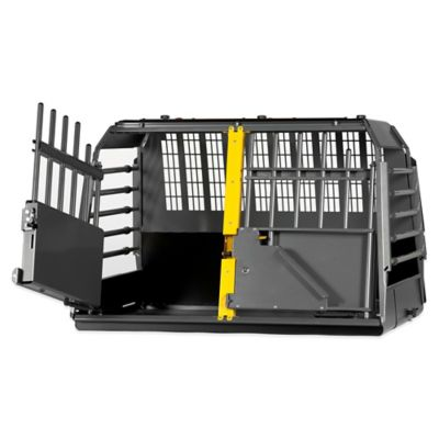 Safety Tested Double Large Travel Cage for Dogs