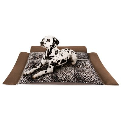 SUV Pet Cargo Pad in Leopard