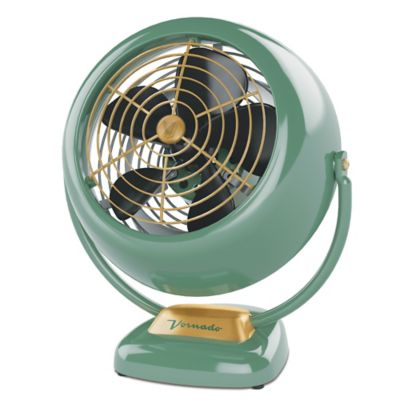 Vornado® Medium Vintage VFan in Green