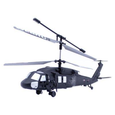 WebRC Black Hawk Helicopter Special Ops