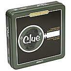 Nostalgia Edition Clue® Board Game