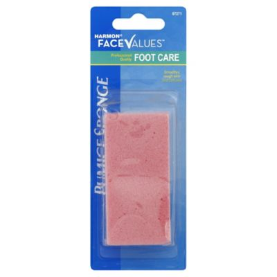Harmon® Face Values™ Pumice Sponge