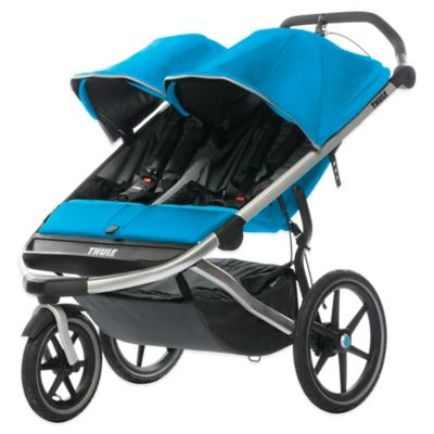 Thule® Urban Glide 2 Stroller in Blue