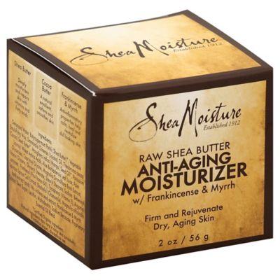 SheaMoisture 2 oz. Raw Shea Butter Anti-Aging Moisturizer